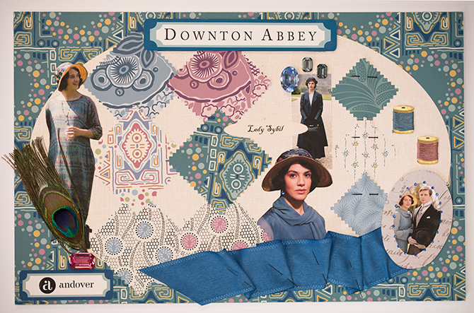 Downton Abbey® — The Women's Collection - Lady Sybil