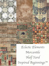 Eclectic Elements <i>Mercantile</i> Half Yard Inspired Beginnings&trade;