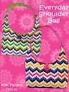 Everyday Shoulder Bag Mini Pattern by Firetrail Designs