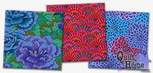 Kaffe Fassett Quilting Weight - Limited Edition