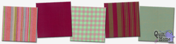 S4472-Blush, SC73-Mulberry, WCheck-Mint, W2Tone-Magenta, SC86-Sandstone