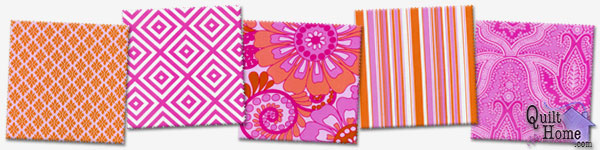 JP24-Pink, JP33-Fuchsia, JP44-Fuchsia, JP23-Pink, JP41-Fuchsia