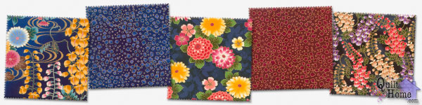Enable images to see Yoshiko by Kona Bay Fabrics
