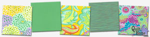 Shot Cottons, Wovens & Quilting Weight Fabric by Kaffe Fassett