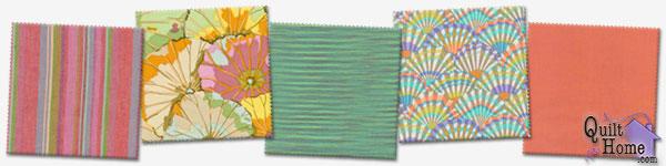 S4472-Blush, GP29-Jade, WSTREK-Succulent, GP57-Vintage, SC33-Watermelon