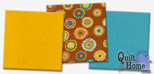 Shot Cottons & Wovens by Kaffe Fassett