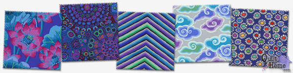 Enable images to see Kaffe Fassett - Cool