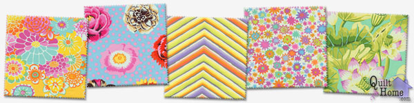Enable images to see Kaffe Fassett - Light