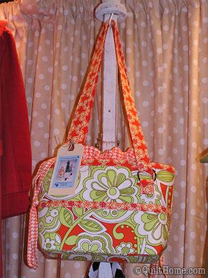 Carmen Convertible Bag by Kay Whitt
