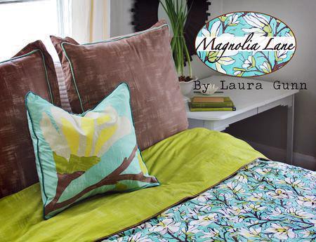 Magnolia Lane by Laura Gunn