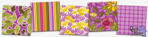 Santorini - Orchid Palette : 11412-16, 11417-11, 11414-15, 11410-16, 11415-16