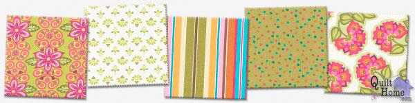 Soirée by Lila Tueller—Moss Palette : 11406-11, 11407-11, 11404-14, 11405-11, 11400-11