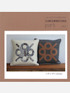 Park Pillow  & Quilt Pattern by Carolyn Friedlander