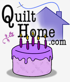 Enable Images to see QuiltHome.com - 5 years