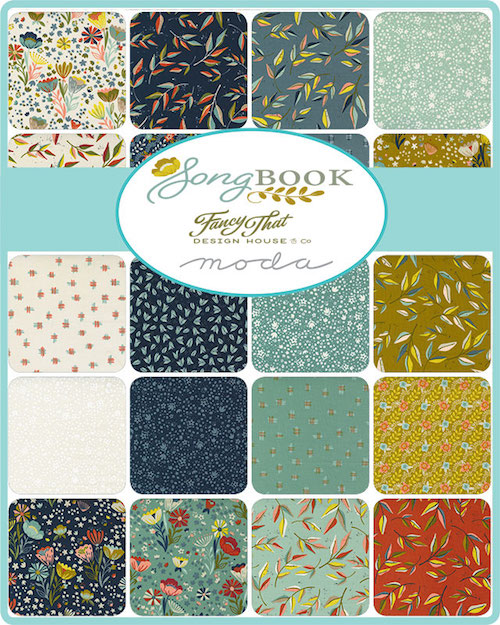 Sonbook by Fancy That Design House