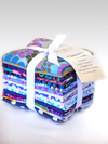 Kaffe Fassett Classics Blue Fat Quarter Bundle