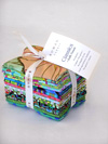 Kaffe Fassett Classics Green Fat Quarter Bundle