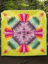 Dreamcatcher Quilt Kit by Tula Pink