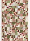 Gift Wrap Quilt Kit by Tim Holtz