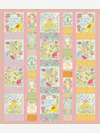 Menagerie Quilt Kit by Cori Dantini