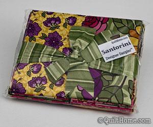 Santorini Designer Sampler™