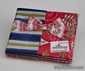Whimsy Designer Sampler™