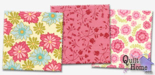 Enable images to see Sandi Henderson Flannels — Pink
