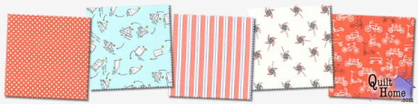 Children At Play Flannel by Sarah Jane