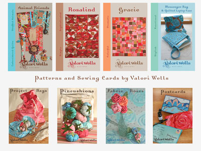 Patterns by Valori Wells