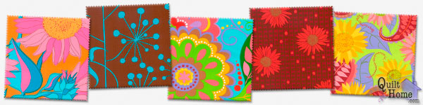 Enable images to see Solé Quilting by Valori Wells