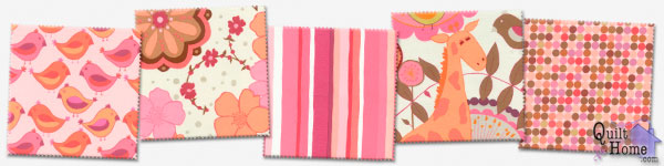 Enable images to see <b>Urban Flannels</b> &mdash; Pink by Valori Wells