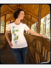Tapestry Tee by Valori Wells (L)