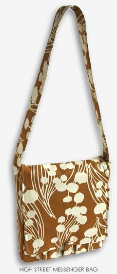 Amy Butler High Street Messenger Bag