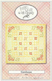 Gatehouse Quilt