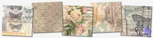 Eclectic Elements by Tim Holtz