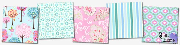 Pretty Little Things by Dena Designs