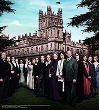 Downton Abbey®