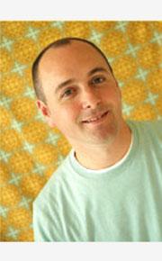 Joel Dewberry
