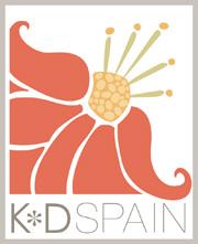 Kate Spain Logo