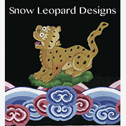 Snow Leopard Designs Logo