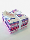 Michael Miller Color Stories It's A Girl Thing Fat Quarter Bundle