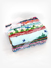 Ashton Road FLANNEL Fat Quarter Bundle by Valori Wells
