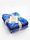 Kaffe Fassett Collective Classics Blue Fat Quarter Bundle