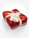 Kaffe Fassett Collective Classics Red Fat Quarter Bundle