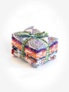 Quill - Persimmon Fat Quarter Bundle by Valori Wells