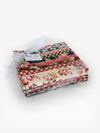 Rustic Blush Fat Quarter Gift Pack by Verna Mosquera